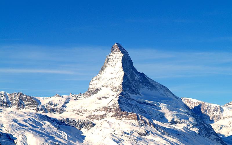 ทัวร์สวิตเซอร์แลนด์ Grand Switzerland