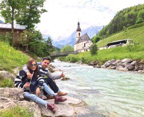 ทัวร์ยุโรป Beatiful Small Village 19-28 May 17
