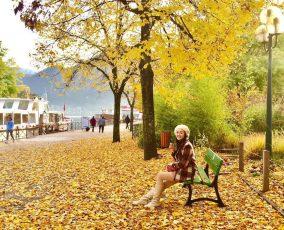 ทัวร์ฝรั่งเศส Provence 21-30 Oct'16