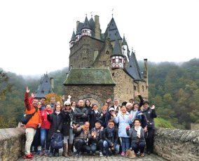 ทัวร์เบเนลักซ์ Unseen Beneluxe 21-30 Oct'16