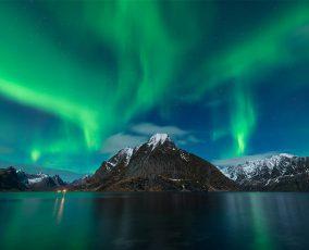 ทัวร์ฟินแลนด์ นอร์เวย์ HILIGHT FINLAND & NORWAY & LOFOTEN