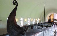 พิพิธภัณฑ์เรือไวกิ้ง (The Viking Ship Museum)