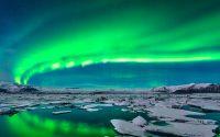 มารู้จักแสงเหนือกัน (Aurora) แสงเหนือคือ?