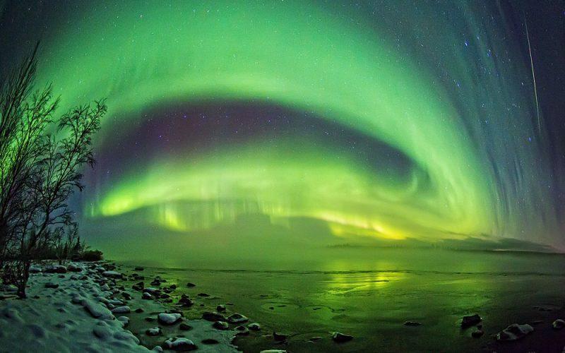 ทัวร์รัสเซีย Amazing Russia Aurora Hunting
