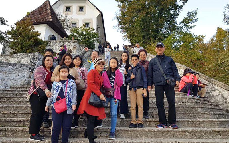 ภาพบรรยากาศ Europe Balkan 9 Day 11-18 Oct'18