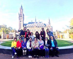 ภาพประทับใจ Unseen Benelux 5-14 Oct'18