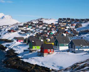 ทัวร์กรีนแลนด์ ไอซ์แลนด์ Midnight Sun