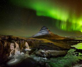 ทัวร์ไอซ์แลนด์ ล่าแสงเหนือ EXCLUSIVE GRAND ICELAND AURORA