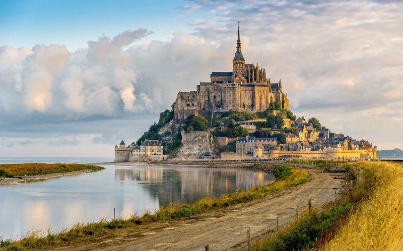 ทัวร์ฝรั่งเศส เจาะลึก หมู่บ้านอันซีน ฝรั่งเศส
