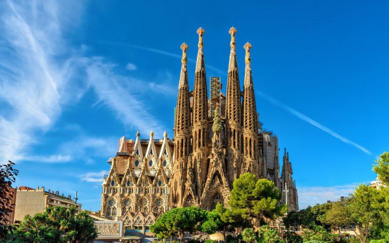 ทัวร์สเปน เส้นทางเจาะลึก สเปน โปรตุเกส