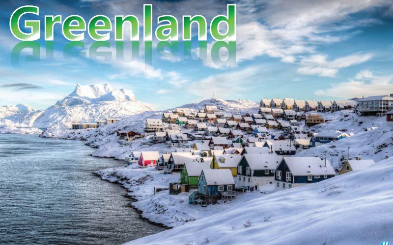 กรีนแลนด์ สวรรค์บนธารน้ำแข็ง