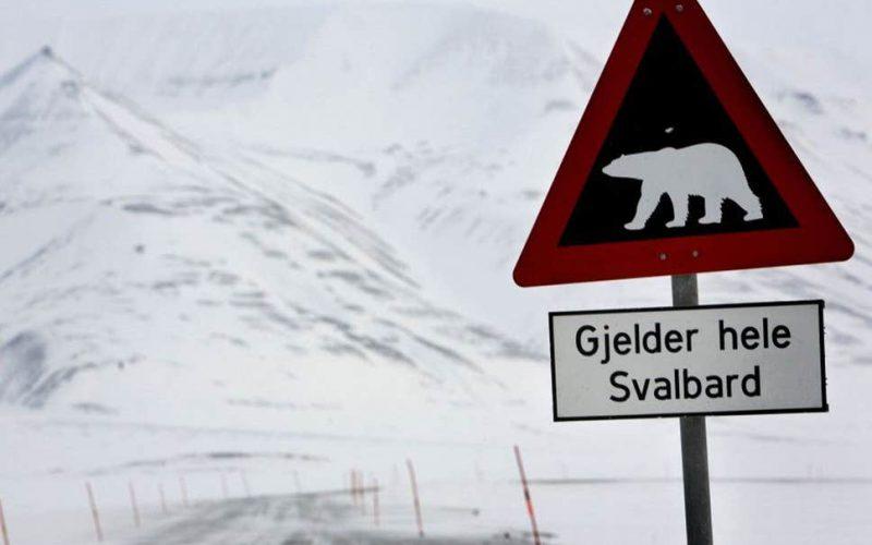 ทัวร์นอร์เวย์ NORWAY TROMSO SVALBARD