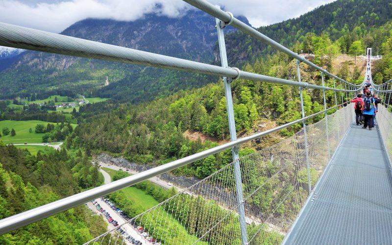 ทัวร์ยุโรป เยอรมัน – ออสเตรีย FAIRY TALE VILLAGE