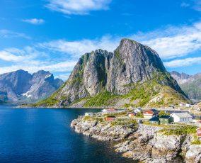 ทัวร์สวีเดน อบิสโก้(แลปแลนด์) นอร์เวย์ หมู่เกาะโลโฟเทน