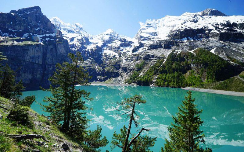 ทัวร์สวิตเซอร์แลนด์ (ฤดูร้อน)