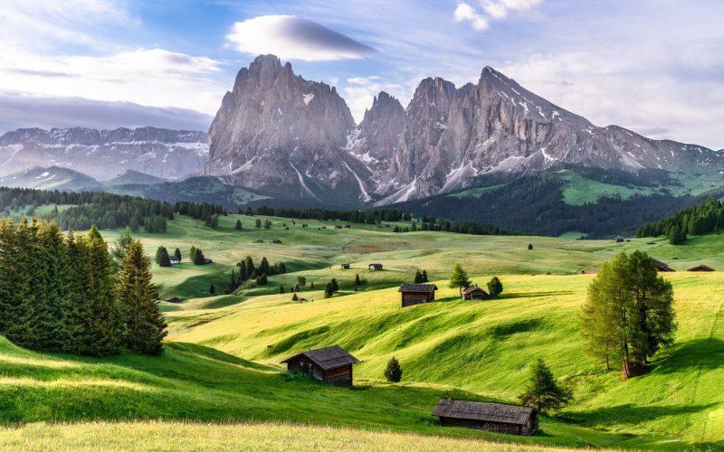ทัวร์อิตาลี เส้นทางพิเศษ อุทยานโดโลไมต์ – ทัสคานี – ชิงเคว์ เตเร่
