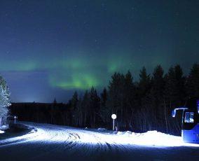 Amazing Russia Aurora Hunting 27 Dec'18 – 4 Jan'19