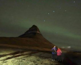 Iceland 27 Dec'18 – 5 Jan'19