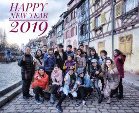 Beautiful Small Village 26 Dec'18 – 4 Jan'19