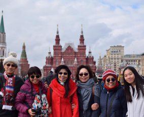 Amazing Russia Aurora Hunting 9-17 Mar'19