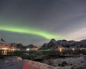 Hilight Finland Norway Lofoten 13-24 Feb'19